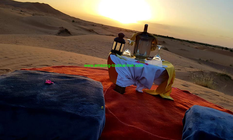 luxury morocco desert tour from marrakech