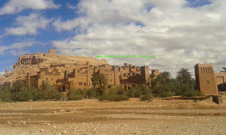 ait benhaddou ouarzazate day trip