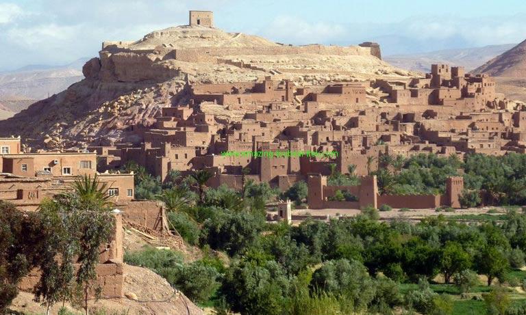 desert trip marrakech 3 day 2 night