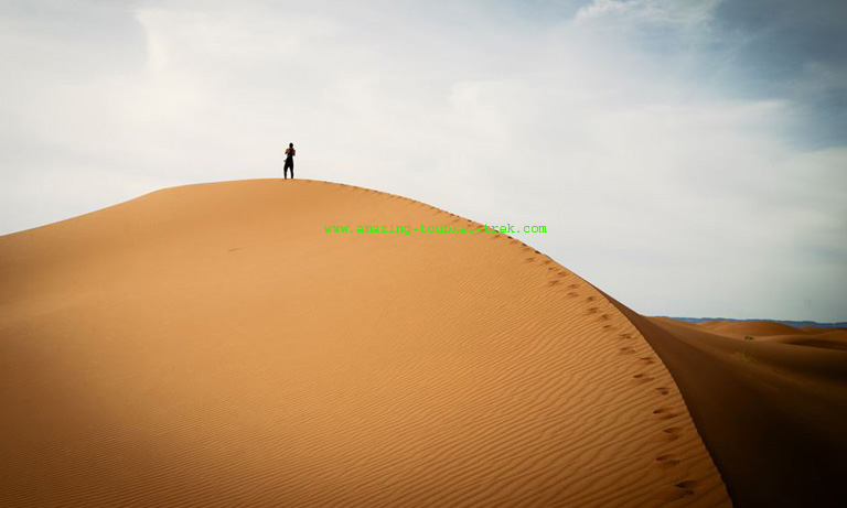 erg chigaga desert tour 3 days