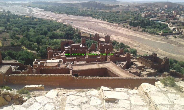 sahara desert tour marrakech 4 day 3 night