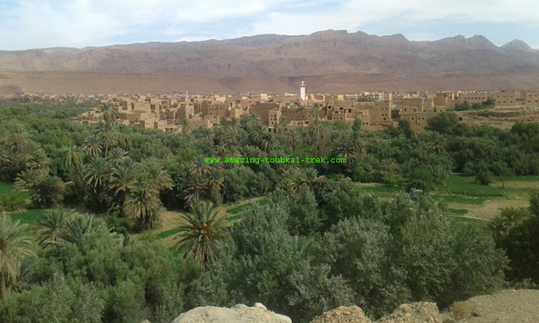sahara desert tour marrakech 4 days