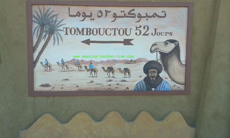 zagora desert tour 2 days