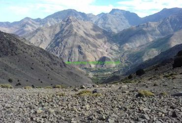 high atlas desert tour