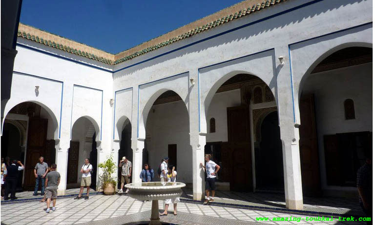 6 day high atlas essaouira tour from marrakech