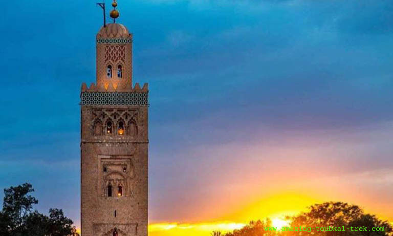 morocco highlights tour