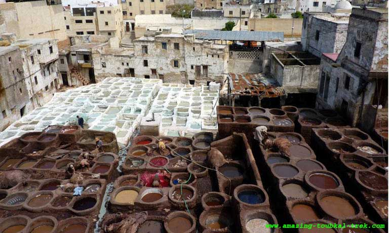 morocco tour from marrakech 10 days