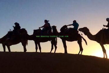 imlil sahara desert tour
