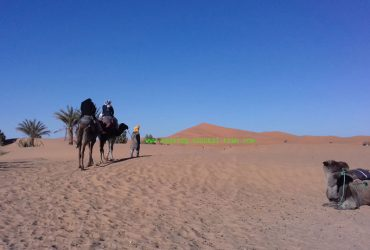mgoun Sahara combined trip