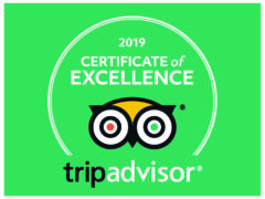 Amazing Toubkal Trek Certificate of Excellence